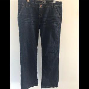 Denim - Nitrogen jeans